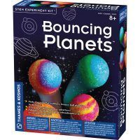 Thames & Kosmos Bouncing Planets kids science kit