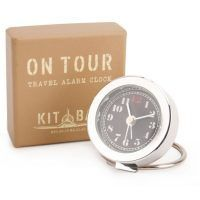 Kit Bag 'On Tour' Travel Alarm Clock