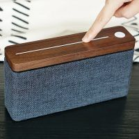 Gingko design HiFi Square bluetooth speaker