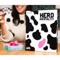 Herd Mentality family game from Big Potato Games