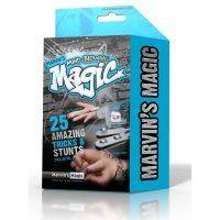Marvins magic mindblowing tricks