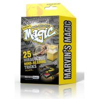 Marvins magic 25 mindreading tricks